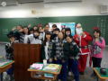 20171218-25Christmas快閃活動