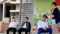 20190221友善校園「紫錐花」反毒宣導活動